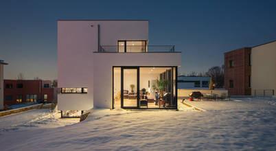 Architekturfotografie Steffen Spitzner