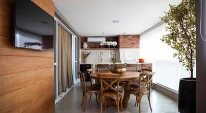 Carolina Fagundes – Arquitetura e Interiores