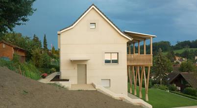 Duplex Architekten AG