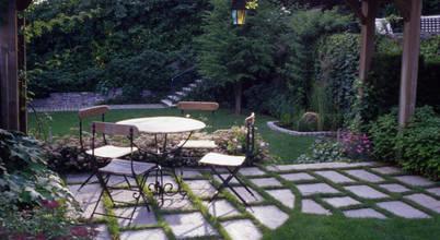 Giardini Moderni Borgomanero : Massimo semola progettazione giardini milano: architetti del