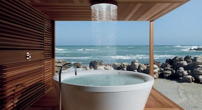 7 completely unforgettable bathtubs!