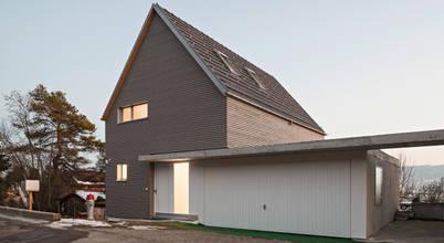 Schwarz & Schwarz dipl. Architekten SIA