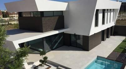 Sáez + Vigueras Arquitectos