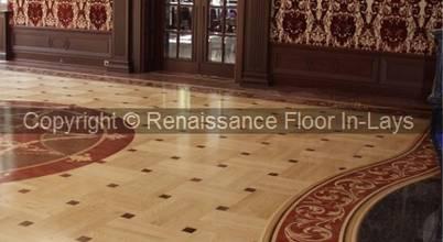 Renesans Floor In-lays