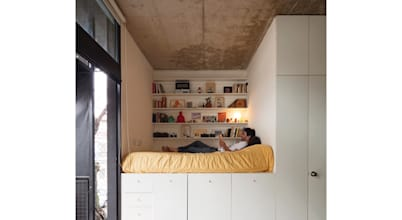 11 Spectacular Ideas For Small Bedrooms