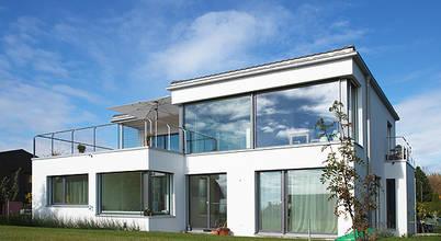 Binder Architektur AG