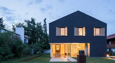 Unterlandstättner Architekten