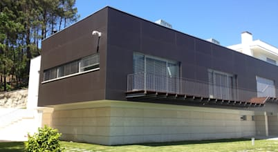 AMVC—Arquitectos Associados