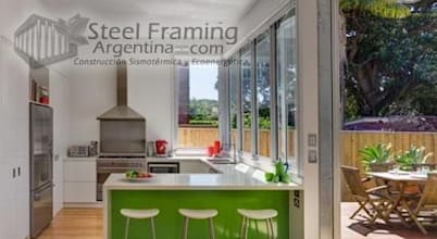 Steel Framing Argentina