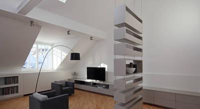 raumkontor Innenarchitektur Architektur