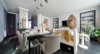 Angelika Moroz interior design