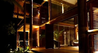 MM8 Arquitetura e Interiores
