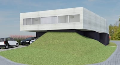 Najmias Oficina de Arquitectura [NOA]