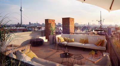 7 Tipps, Damit Dein Balkon Auch Im Herbst Schön Aussieht