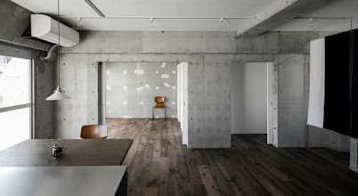group-scoop architectural design studio