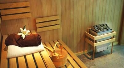 Oceanic Saunas