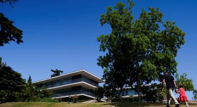 Atelier Central Arquitectos