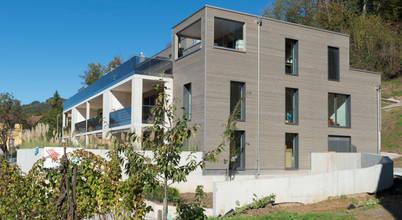 Honegger Architekt AG
