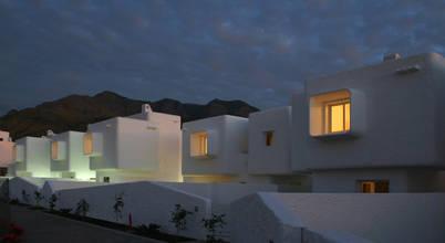 BELLO Y MONTERDE arquitectos