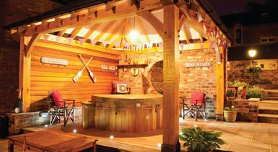 Cedar Hot Tubs UK