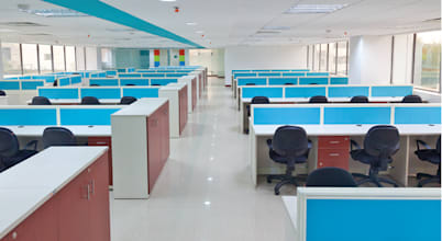 Comfort Office Zone