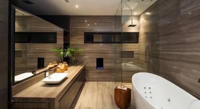 10 revêtements muraux qui font rester dans sa salle de bains