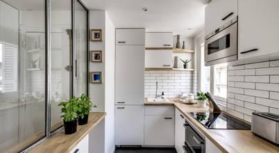 7 superbes idées de carrelage très en vogue dans la cuisine