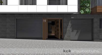 KCK arquitectura