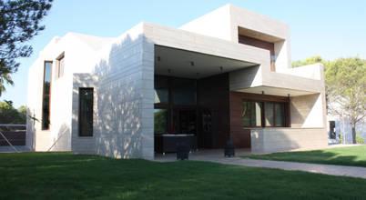 LAR arquitectura