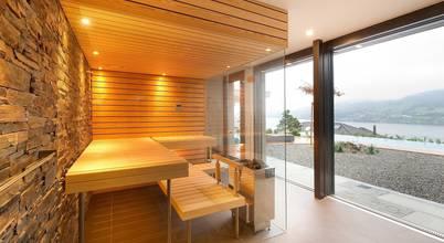 Prestige Saunas Ltd