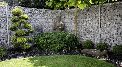 gardscape private gardens by christoph harrei garten und landschaftsbau in ro tal bei. Black Bedroom Furniture Sets. Home Design Ideas