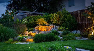 -GardScape- private gardens by Christoph Harreiß
