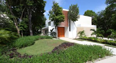 Enrique Cabrera Arquitecto