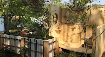 株式会社 髙橋造園土木  Takahashi Landscape Construction.Co.,Ltd