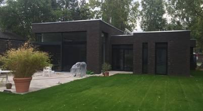 Massivhaus –  BB – Bau GmbH