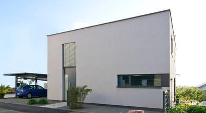 Hallmann & Schneider | Freie Architekten