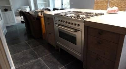 de Lange keukens