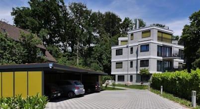 BALI Bau+ Liegenschaften AG