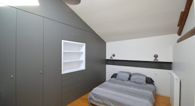 Nicolas Mercier Architecte d'interieur