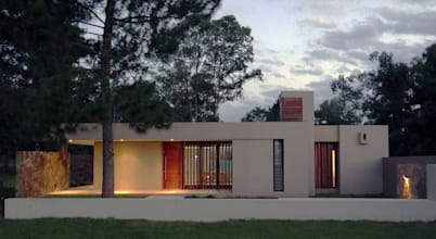 D'Odorico Arquitectura & Obras