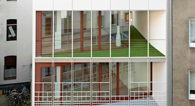 Bachmann Badie Architekten