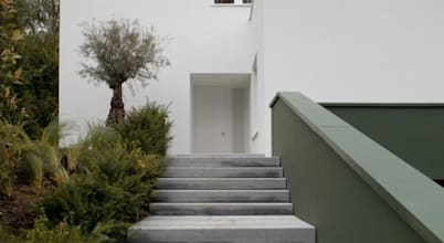 Dominic Schmid Architektur