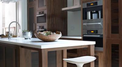 Dark Colour Schemes For Your Kitchen