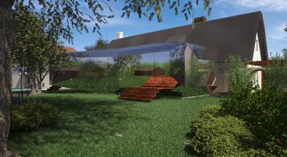 Mart Barrass Architect (Ltd.)