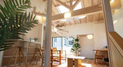 遠藤浩建築設計事務所 H,ENDOH  ARCHTECT  &  ASSOCIATES