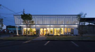 風土デザイン建築事務所
