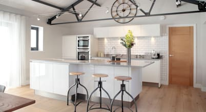 in-toto Kitchens Design Studio Marlow