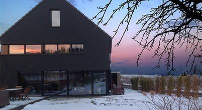 Architekturbüro für Passiv- und Energieplushäuser