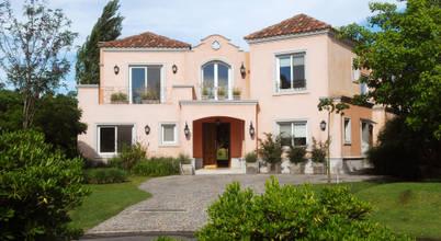 7 Ideas para que la entrada a tu casa tenga estilo y atractivo