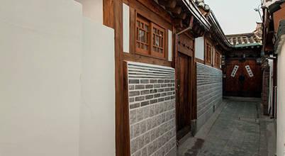 라이프인스탈로: Seongnam-si, Bundang-gu 건축가